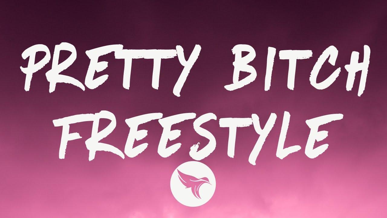 Saweetie - Pretty Bitch Freestyle (Lyrics)