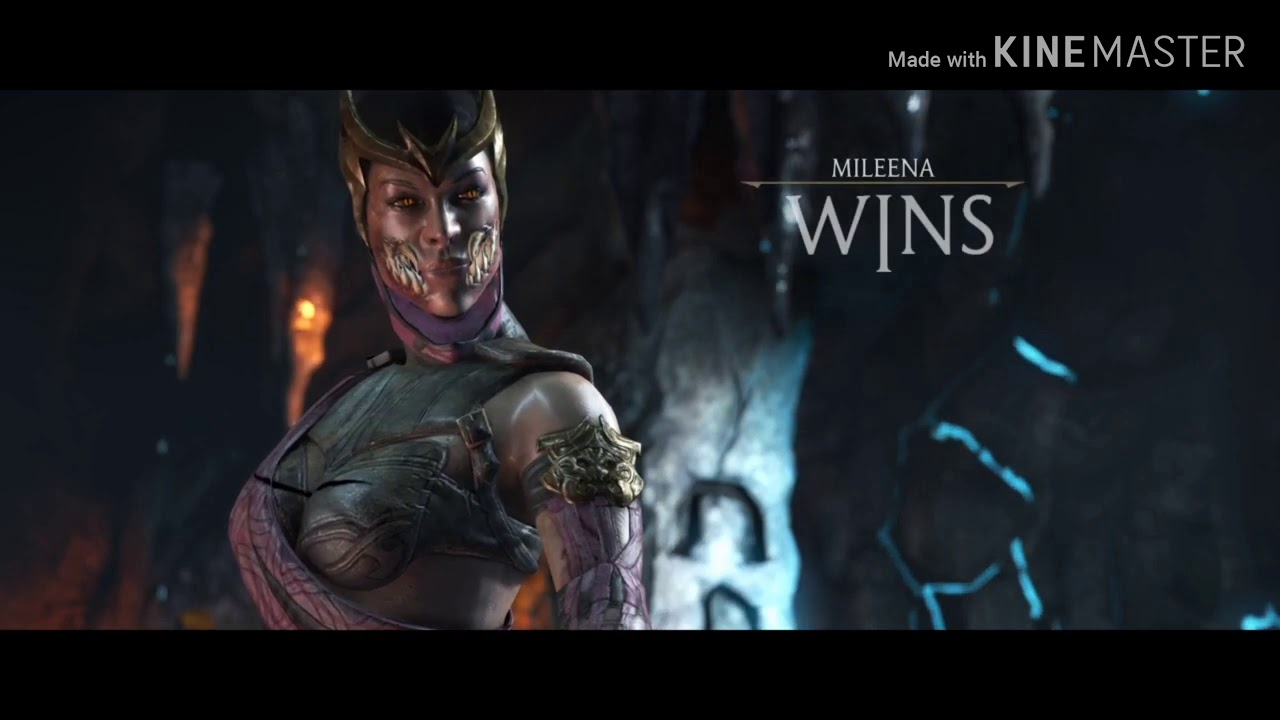 My Endless Tower with Mileena Kahn