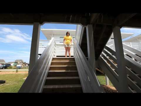 Take a tour of the Cape Hatteras KOA