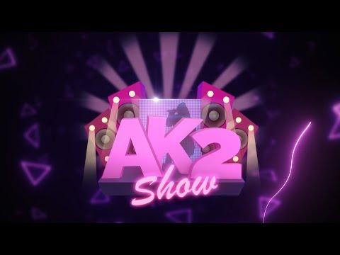Тизер AKSHOW2