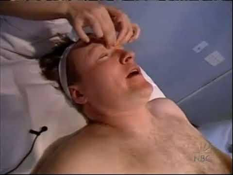 Remote: Conan Visits a Day Spa - 2/13/2003