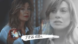 ● Meredith Grey  ll  Are you okay ?