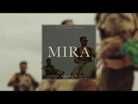Anas - Mira Ft. ElGrandeToto (DJ Smemo Remix)