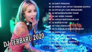 Hits Dj Terbaru 2020 || Full Album Dj Dangdut Remix Terbaru 2020
