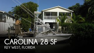 Used 2002 Carolina Classic 28 SF for sale in Key West, Florida