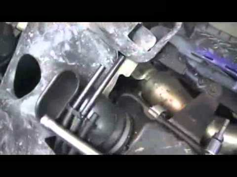 How To Adjust The Valves On A Yamaha Wolverine Part 2 Of 3