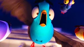 """SPIES IN DISGUISE """"Lance Goes Flying"""" Clip"""