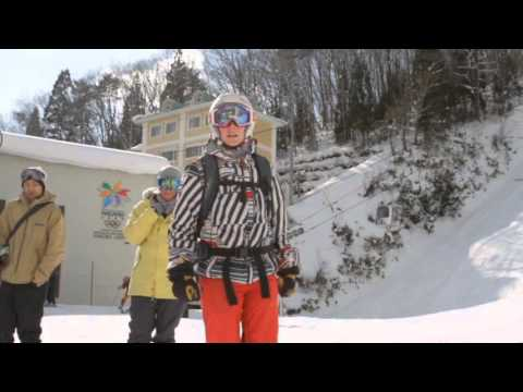Hakuba, Shiga Kogen, Nozawa Onsen and Myoko - Skiing in Japan