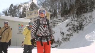 Ski Japan - Hakuba, Shiga Kogen, Nozawa Onsen and Myoko - Skiing in Japan
