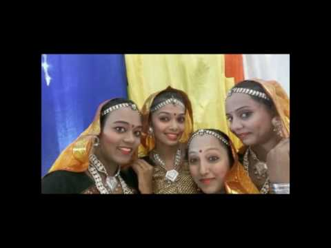 Indian Cultural festival for kenya & tanzania (Jhankar Dance Group)