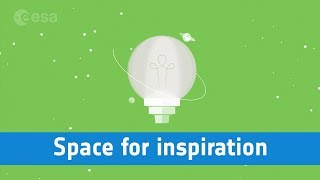 Join us at Space for Inspiration 2018 in Bilbao