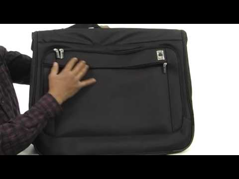 Delsey Helium Sky B O Garment Bag Sku 8298462