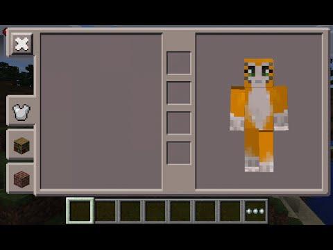 Minecraft PE - Stampylongnose Skin Costume + Download - YouTube