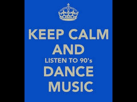90s Megamix   Dance Hits of the 90s   2 Hour  Mix