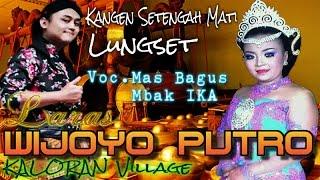 Jaranan Wijoyo Putro Kaloran Kangen Setengah Mati Lungset   Traditional Dance Of Java