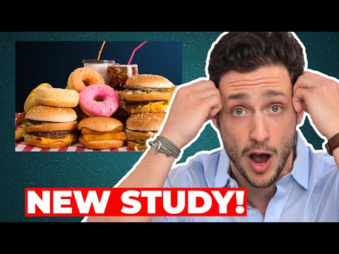 Finally a LEGIT Nutrition Study! | Wednesday Checkup