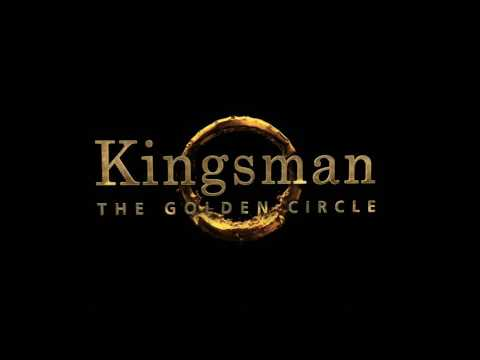 Kingsman: The Golden Circle | Official HD Quick Peek Courtesy Of Matthew Vaughn | 2017