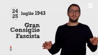 BIGnomi - Caduta del Fascismo (Claudio Santamaria)