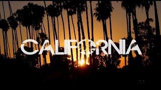 CALIFORNIA 2017 ~ TRAVEL VLOG