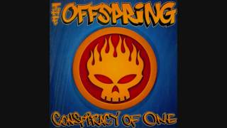 Presenter: The Offspring Album: Conspiracy of One Lyrics: So here w...