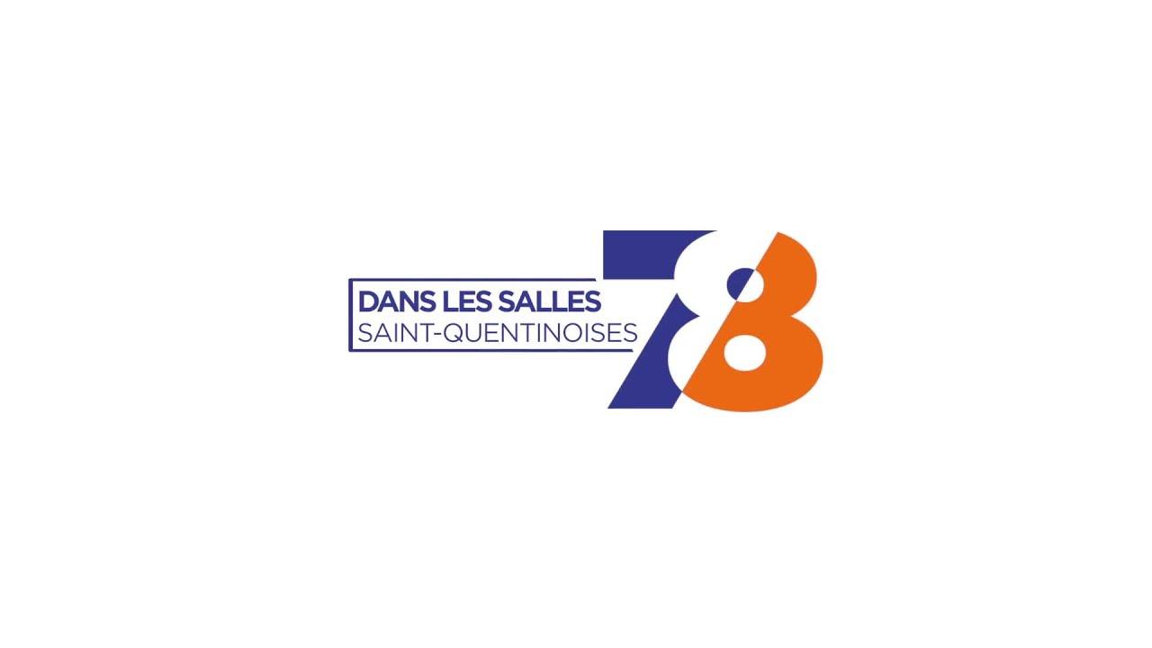 Dans les salles St-Quentinoises – 10 juillet 2019