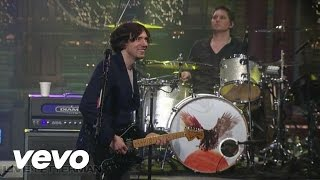 Snow Patrol - Chasing Cars (Live On Letterman)