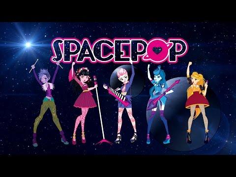 the-beginning-of-the-end-|-spacepop-season-1-episode-1-|-kid-genius-cartoons