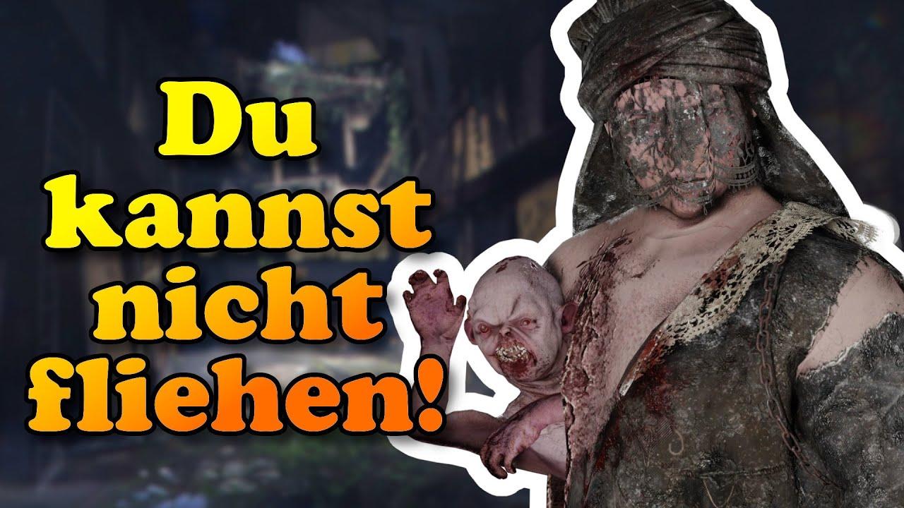 Download Du kannst nicht fliehen! | Zwillinge | Dead by Daylight Deutsch #811