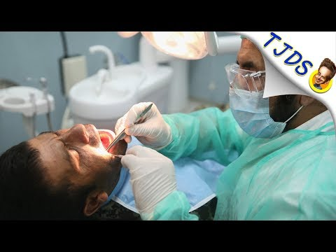 Americans Flock To Mexico For Dental Care - No Kidding