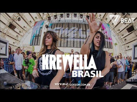 Krewella Full Set - #UltraLive 2015