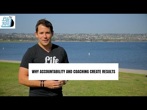 Why Accountability and Coaching Create Results