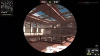 A Volta da melhor sniper do jogo - Point Blank 2017