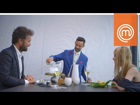 Margherita e Cracco cenano da Quique Dacosta | MasterChef It