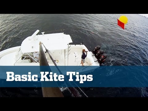 Rigging Station - Kite Fishing Tips - Florida Sport Fishing TV