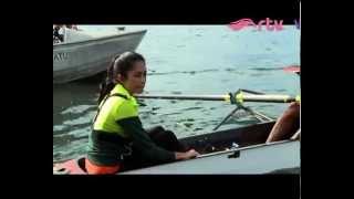 sports addict jatiluhur perahu naga dayung eps16 seg 2