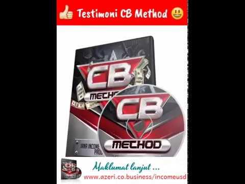 Video Testimoni CB Method Telah Bantu Ramai Pembeli Buat Duit USD di ClickBank
