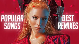 Download Best Remixes of Popular Songs 2021 & EDM, Bass Boosted, Car Music Mix #7