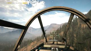 Far Cry 5: Co-Op Campaign - The Gamer Society - Live Stream - XVII