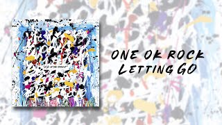 One ok rock - letting go (japanese ver ...