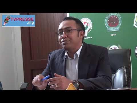 FAKANA AN-KERINY: Tany Antanifotsy Antsirabe no tratra ilay ramatoa nitondra an'i Taniah nitsoaka.