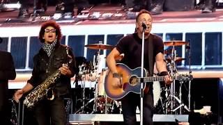 Bruce Springsteen - Drinkin Wine - Spo Dee O Dee