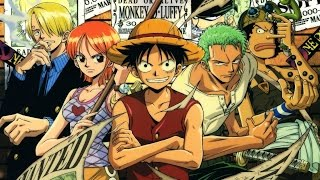 Top 25 Strongest One Piece East Blue Arc Characters