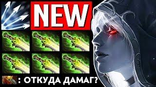 9000 УРОНА ОДНОЙ КНОПКОЙ ГРАД СТРЕЛ | DOTA 2