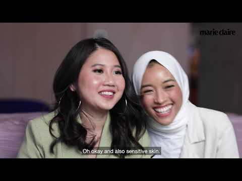 Marie Claire x Belif Malaysia: Real . SIMPLE . Sincere