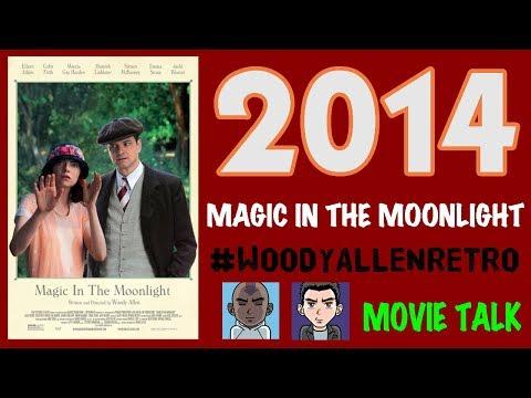2014 - MAGIC IN THE MOONLIGHT #WOODYALLENRETRO