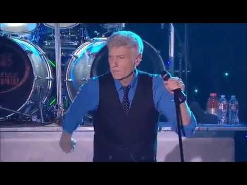 Dennis DeYoung and The Music of Styx - Mr Roboto (Live)