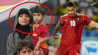 شاهدوا أول ظهور لزوجة اللاعب المغربي يونس بلهندة بالحجاب يثير إعجاب المغاربة