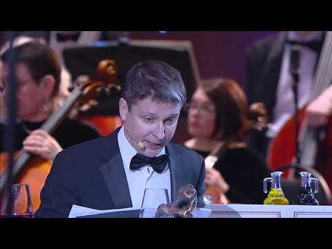 Михаил Крутик - Концерт для повара с оркестром