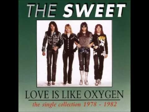 The Sweet