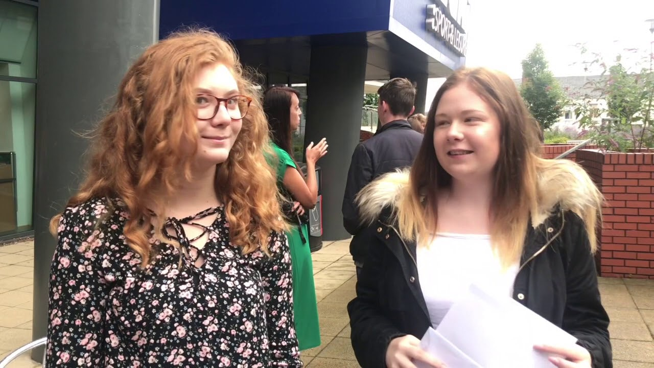 Lincoln College A-level results 2018